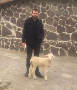 Kadıköy adak Bağdat caddesi adak
